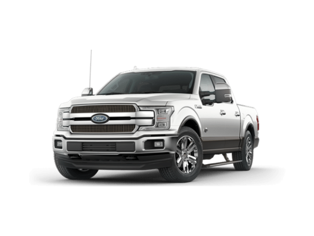 New 2019 Ford F-150 King Ranch Truck for sale/lease in Pocatello, IL